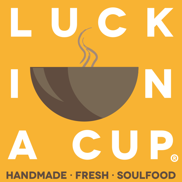 Luck In A Cup